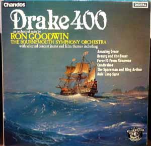 RON GOODWIN - Drake 400