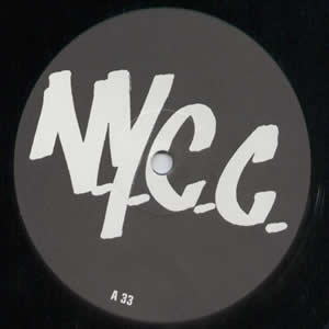 N.Y.C.C. - FIGHT FOR YOUR RIGHT (TO PARTY)