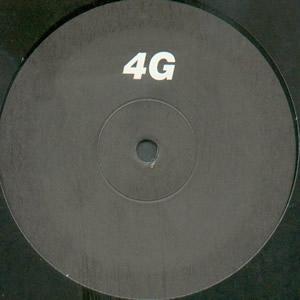 DJ ALBERT - 4G