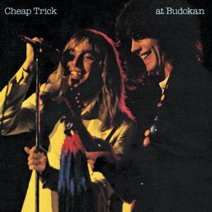 Cheap Trick - Cheap Trick At Budokan
