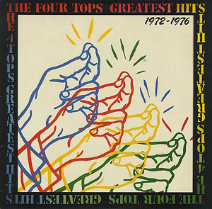 Four Tops - Greatest Hits 1972 - 1976