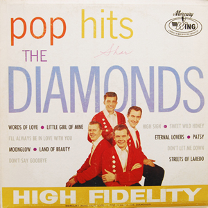 Diamonds -  Pop Hits