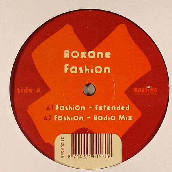 ROXANE - Fashion - Maxi x 1