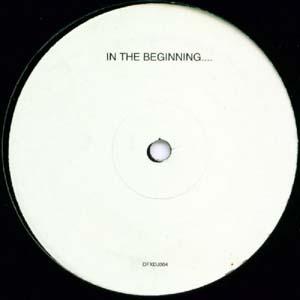 Roger Goode - In The Beginning?.