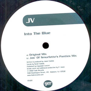 JV ? - Into The Blue