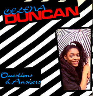Celena Duncan - Questions & Answers