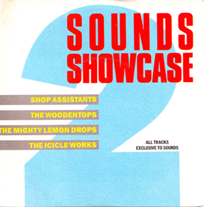 Various - Sounds Showcase 2