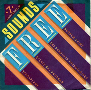 Various -  7 Solid Inches Of Sounds