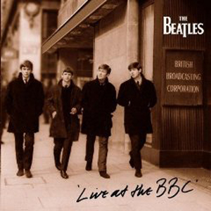 Beatles, The - Live At The BBC
