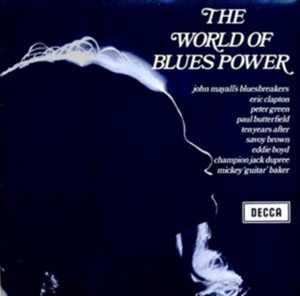 Various - The World Of Blues Power