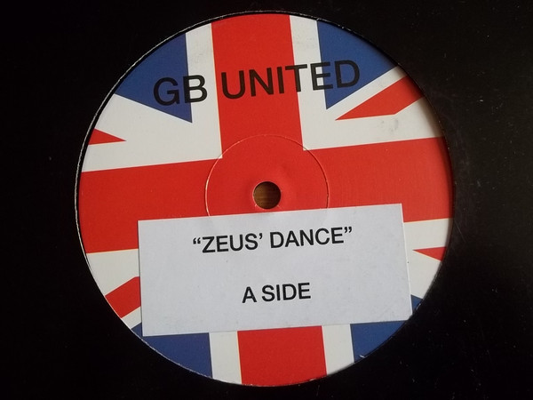 GB United - Zeus Dance