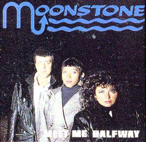 Moonstone - Meet Me Halfway