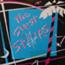 Guest Stars, The - The Guest Stars