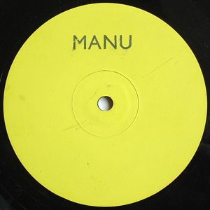 Manu Dibango - Happy Feeling / Goro City
