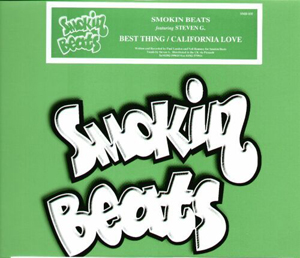 Smokin Beats - Best Thing
