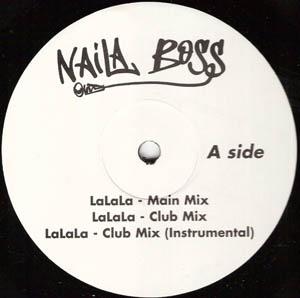 Naila Boss - LaLaLa