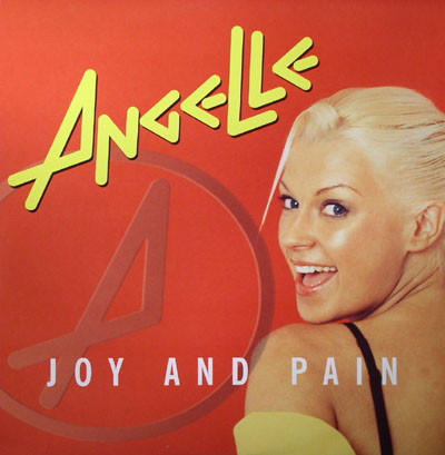 Angelle - Joy And Pain