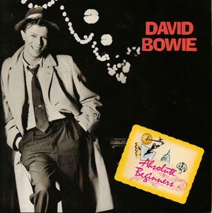 David Bowie - Absolute Beginners LP