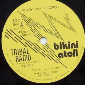 Bikini Atoll - Tribal Radio