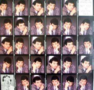 Rowan Atkinson - Not Just A Pretty Face