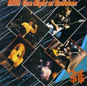 Michael Schenker Group, The - One Night At Budokan