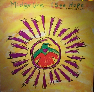 Midge Ure - I See Hope In The Morning Light