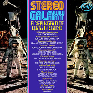 Various - Stereo Galaxy: A New World Of Quality Sound