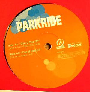 Parkride - Can You Feel It?