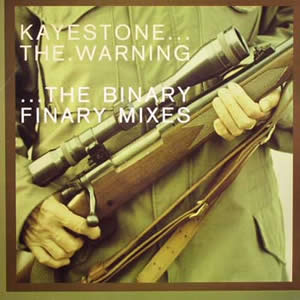 KAYESTONE - THE WARNING (PROMO)