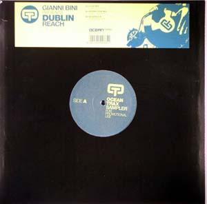 Dublin - Reach