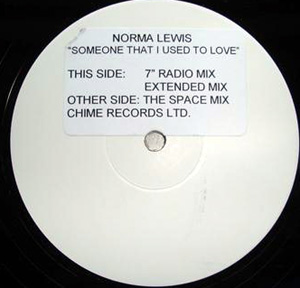 Norma Lewis - Someone That I Used To Love
