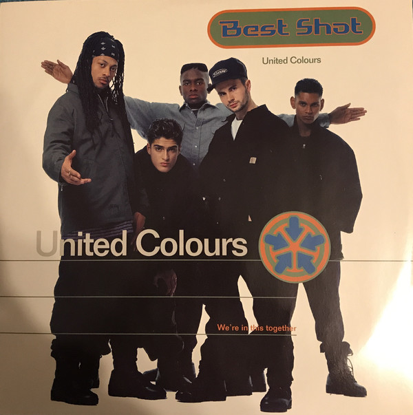 Best Shot - United Colours