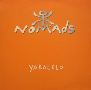 Nomads - Yakalelo