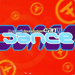 Family Foundation - Can U Dance?