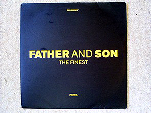 Father And Son - The Finest