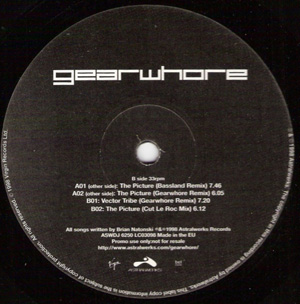 Gearwhore - The Picture