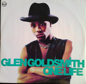 Glen Goldsmith - One Life