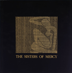 Sisters Of Mercy, The - Alice