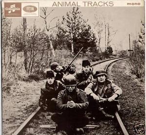Animals, The - Animal Tracks