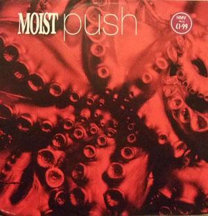 Moist - Push