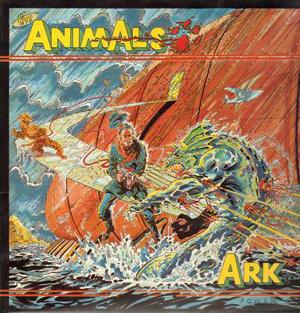 Animals, The - Ark
