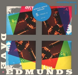 Dave Edmunds - Something About You Baby