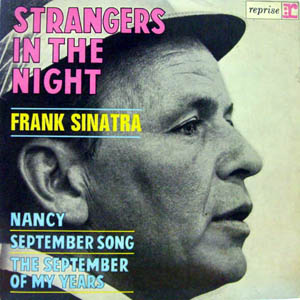 Frank Sinatra ? - Strangers In The Night