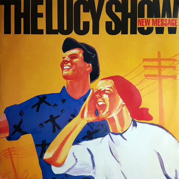 Lucy Show, The - New Message