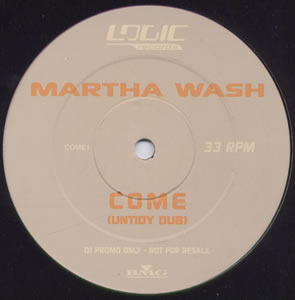Martha Wash ? - Come (Untidy Dub)