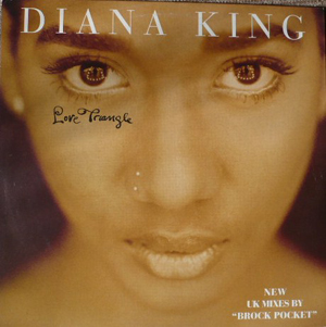 Diana King - Love Triangle Album