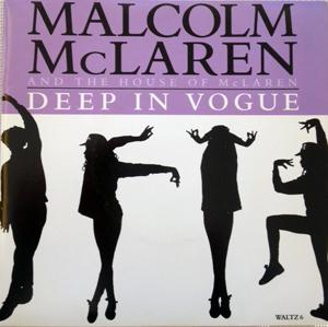Malcolm Mclaren Bootzilla Orchestra Cd Vinyl Maxi 33t