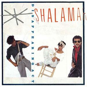 Shalamar - Disappearing Act