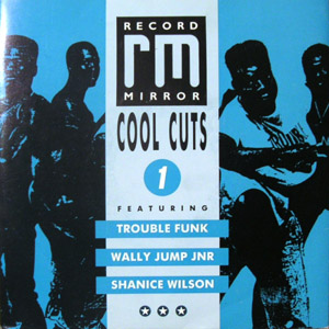 Various - Cool Cuts 1