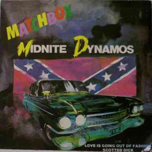 Matchbox - Midnite Dynamos